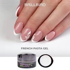 French Pasta Gel - Brillbird България