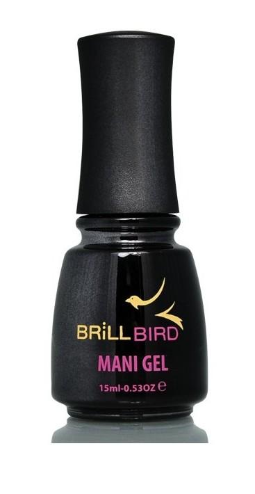 Mani Gel Top 15 ml - Brillbird България