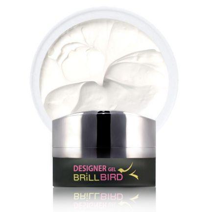 Designer Gel White 3ml - Brillbird България
