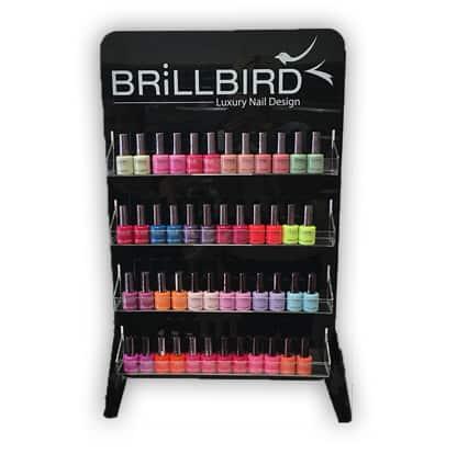 Display Hypnotic - Brillbird България